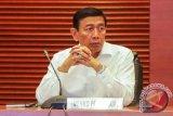 BNPP Diperkuat Agar Manajemen Pengelolaan Perbatasan Lebih Baik, kata Wiranto