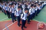 Disdikbud: Pengenalan Lingkungan Sekolah Dilarang Libatkan Kakak Kelas
