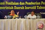 Badan Litbang Sosialisasikan Penghargaan Pemerintah Inovatif