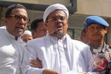 Pengamat Hukum UI kasus hukum  Habib Rizieq tidak  batal
