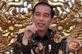 Presiden Puji Kerja Kementerian dan Lembaga