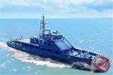 Pengawasan Kapal Asing Terkendala Cuaca
