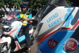 Gubernur Sumsel luncurkan unit reaksi cepat ambulans motor 119