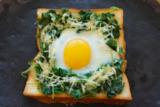 Sarapan Penuh Gizi dengan Roti Panggang Telur Ayam, Ini Resepnya