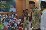 PPIH Embarkasi Solo Telah Berangkatkan 33.892 Calon Haji
