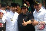 Menteri Siti Nurbaya Dukung Berdirinya Suaka Alam Di Sumbar