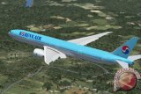 Korean Air Carteran Daratkan 194 Qisatawan di Lombok