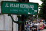Pasar Kembang dicoret dari daftar pasar tradisional