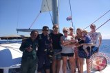 Bea Cukai Periksa Yacht Peserta Sail Indonesia