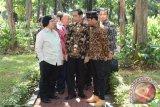 Presiden Jokowi sampaikan ucapan belasungkawa atas kepergian Glenn Fredly