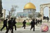 Delegasi dinas intelijen Mesir ke Gaza lanjutkan diplomasi antara Hamas dan Israel