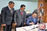 Dubes Rusdi Kirana kunjungi Penjara Malaysia