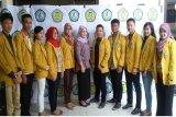 Mahasiswa Kesmas Umitra Lampung Praktik Lapangan