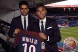 Makin Sengit, Neymar Ejek Presiden Barcelona Dengan Sebutan