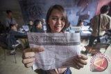 Pra-penjualan konser Dream Theater