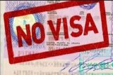 Antisipasi COVID-19, bebas visa Indonesia ditangguhkan sementara waktu