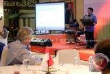 Irianto Kenalkan Kaltara kepada Para Duta Besar