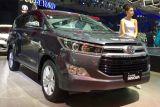 Toyota Innova makin diminati
