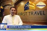 8 Rekening First Travel Tinggal Rp1,3 Juta, Kemana Saja Uang Mengalir?