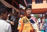 Empat Anggota TNI Hilang di Pulau Batek
