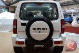 Suzuki Jimny Generasi Ketiga Ini Terbatas Untuk Pasar Indonesia