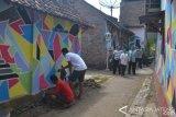 Pemkot Magelang dorong kembangkan wisata Kampung Tidar Campur