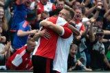 Awali Musim, Feyenoord Kalahkan Twente 2-1