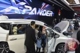 Mobil Keluarga Mitsubishi Xpander