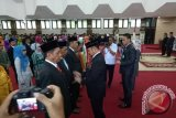 300 ASN Sulawesi Selatan Terima Satya Lencana