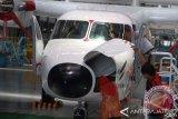 Pesawat N219 Dirancang untuk Layani Penerbangan Perintis Indonesia