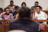 Pansus Angket KPK Terima Mantan Hakim Syarifuddin Umar siang ini