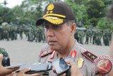 Kapolda Papua apresiasi pembinaan dan pelatihan casis Polri