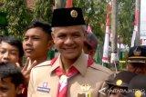 Ganjar: Presiden Jokowi Dorong Penyelesaian Masalah GTT