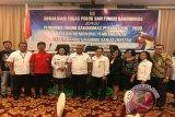 Pemprov Papua minta Bakohumas uji informasi sebelum dipublikasikan