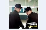 Park Seo-joon dan Kang Ha-neul Beradu Akting di Film Terbaru