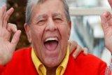 komedian Jerry Lewis Meninggal Dunia Dalam Usia 91 Tahun