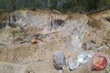 Pembangunan Infrastruktur di Manggarai Terhenti Total
