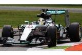 Lewis Hamilton Catat Rekor Posisi