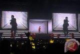 Wow! Konser G-Dragon di Jepang Disaksikan 260.000 Penonton