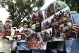 Aksi kemanusiaan untuk Rohingya