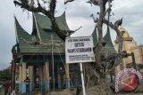 Jadi Destinasi Wisata Religi, Kawasan Makam Syech Burhanuddin Direnovasi