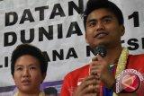 Tontowi Ahmad paparkan alasan pensiun dari bulu tangkis