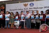 KBRI Kuala lumpur gelar Kompetisi Sains Seni dan Olah Raga