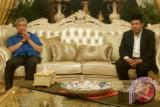 Fahri Hamzah Bertemu Wakil PM Malaysia Bahas TKI