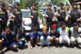 Tujuh Pelaku Pembunuhan di Bejen Dicokok Polisi
