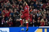 Mo Salah bawa Liverpool menang atas Brighton