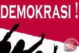 Ikhtiar kembalikan marwah demokrasi kepada rakyat, setelah 20 tahun lepas dari Orba