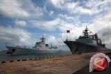 China kerahkan kapal perusak terbaru saat isu Selat Taiwan memanas