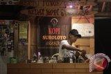 Kelompok Margo Mulyo Kulon Progo meningkatkan produksi Kopi Menoreh