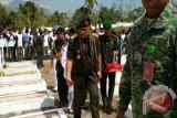 Rangka Para Pahlawan Sebaiknya Dipindahkan ke Indonesia